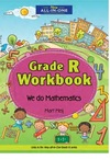 New All-In-One Grade R Workbook for Mathematics - Mart Meij (Paperback)