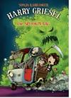Harry Griesel 2: Die Spookplaag - Sonja Kaiblinger (Paperback)