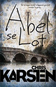 Abel Se Lot - Chris Karsten (Paperback) - Cover