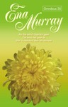 Ena Murray Omnibus 30 - Ena Murray (Paperback)