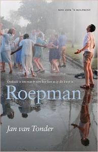 Roepman - Jan van Tonder (Paperback) - Cover
