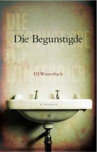 Die Begunstigde - D.J. Winterbach (Paperback) - Cover