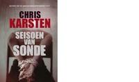 Seisoen Van Sonde - Chris Karsten (Paperback) - Cover