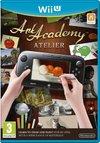 Art Academy: Atelier (Wii U)