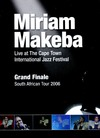 Miriam Makeba - Live At the Cape Town Int. Jazz Festival (DVD)