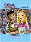 Piekfyn Afrikaans Graad 4 Eerste Addisionele Taal Onderwysersgids - Henk Viljoen (Paperback)