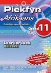 Piekfyn Afrikaans Graad 11 Huistaal Leerderboek - Riens Vosloo (Paperback)