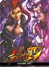 Street Fighter IV 1 - Ken Siu-Chong (Hardcover)