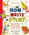 How to Write a Story - Simon Cheshire (Paperback)