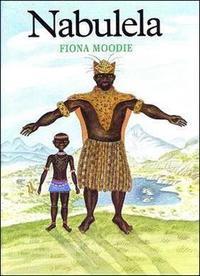 Nabulela - Fiona Moodie (Paperback) - Cover