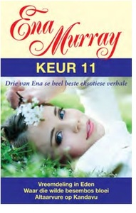 Ena Murray Keur 11 - Ena Murray (Paperback) - Cover