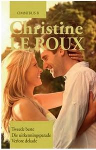 Christine Le Roux Omnibus 8 - Christine Le Roux (Paperback) - Cover