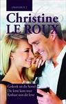 Christine Le Roux Omnibus 7 - Christine le Roux (Paperback)