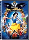Snow White and the Seven Dwarfs (DVD) Cover