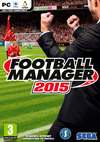 Football Manager 2015 (PC)