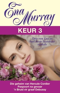 Ena Murray Keur 3 - Ena Murray (Paperback) - Cover