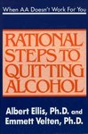 When AA Doesn't Work for You - Albert Ellis (Paperback)