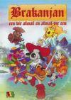 Brakanjan - Een Vir Almal En Almal Vir Een (DVD)