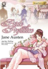 Pride and Prejudice - Po Tse (Paperback) - Cover