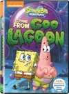Spongebob Squarepants: It Came From Goo Lagoon (DVD) Cover