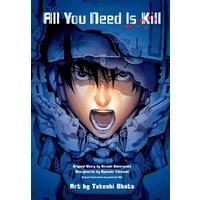 All You Need Is Kill: Omnibus 2-in-1 Edition - Hiroshi Sakurazaka (Paperback)