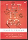 Karen Ehman - Let It Go Study Guide (DVD)