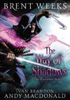 The Way of Shadows - Brent Weeks (Hardcover)
