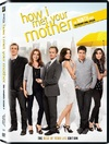 How I Met Your Mother Season 9 (DVD) Cover