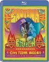 Santana - Coraz (Blu-ray)