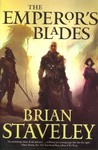 The Emperor's Blades - Brian Staveley (Paperback)