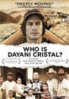 Who Is Dayani Cristal (Region 1 DVD)