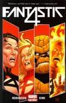 Fantastic Four 1 - James Robinson (Paperback)