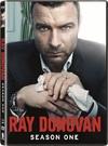 Ray Donovan - Season 1 (DVD)