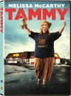 Tammy (DVD) Cover