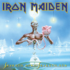 Iron Maiden - Seventh Son of a Seventh Son (Vinyl)