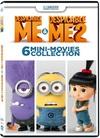 Illumination Mini Movie Collection (DVD) Cover