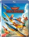 Planes 2: Fire & Rescue (Blu-ray)