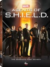 Marvel Agents of S.H.I.E.L.D. - Season 1 (DVD) Cover