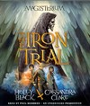 The Iron Trial - Holly Black (CD/Spoken Word)