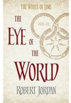 Eye of the World - Robert Jordan (Paperback)