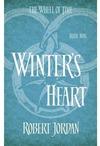 Winter's Heart - Robert Jordan (Paperback)