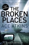 Broken Places - Ace Atkins (Paperback)