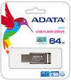 ADATA UV131 64GB USB 3.0 Flash Drive - Grey