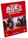 Star Wars: Age of Rebellion - Onslaught at Arda I (Role Playing Game)