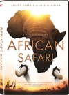 African Safari (DVD)