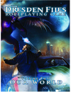 Dresden Files Rpg: Core Rulebook - Our World - Leonard Balsera (Game)