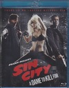 Sin City 2: A Dame To Kill For (Blu-ray)