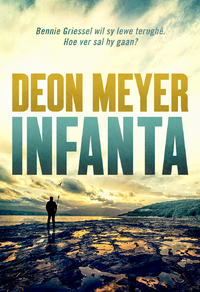 Infanta - Deon Meyer (Paperback) - Cover