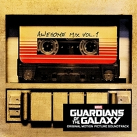 Guardians Of The Galaxy: Awesome Mix Vol. 1 - Original Soundtrack - Cover