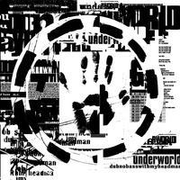 Underworld - Dubnobasswithmyheadman (Vinyl) - Cover